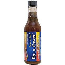 North American Herb And Spice Yac-O-Power Yacon Syrup