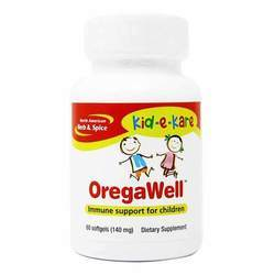 North American Herb And Spice OregaWell