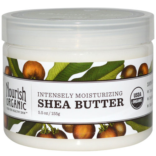 Fair Trade Moisturizing Shea Butter