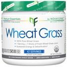 NovaForme Wheat Grass Powder