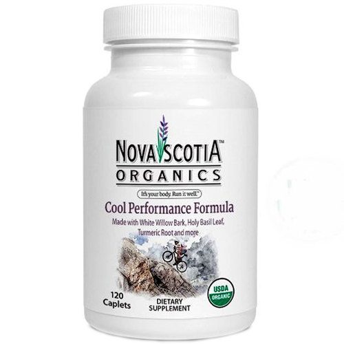 Cool Performance Formula