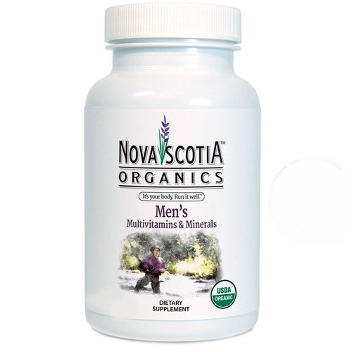 Men's Multivitamins and Minerals