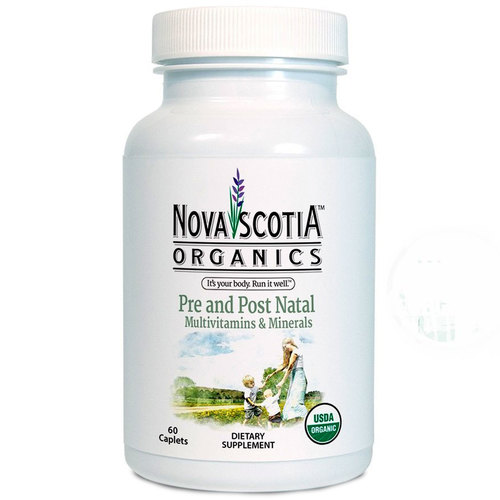 Pre and Post Natal Multivitamins and Minerals