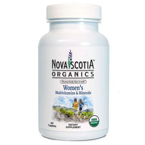 Women's Multivitamins and Minerals