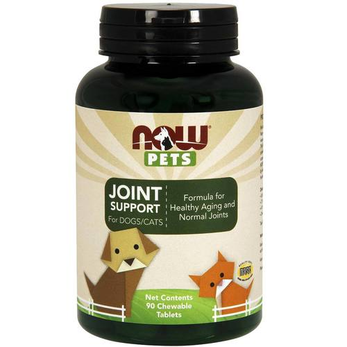 Joint Support for Dogs and Cats