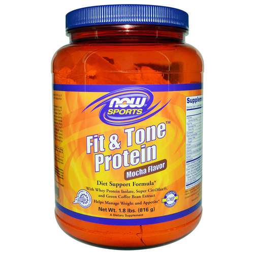 Fit and Tone Protein