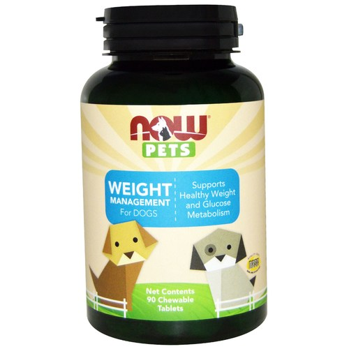 Weight Management for Dogs