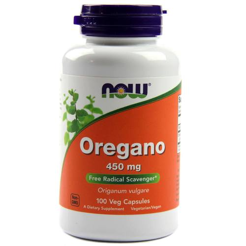 Oregano 450 mg
