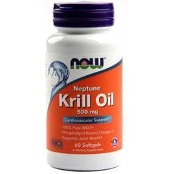 Now Foods Neptune Krill Oil