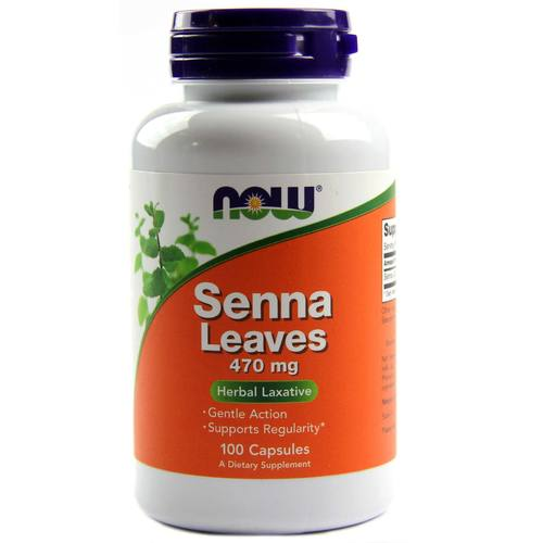Senna Leaves