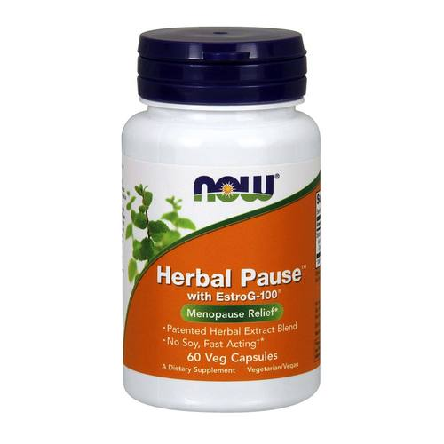 Herbal Pause with EstroG-100