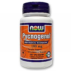 Now Foods Pycnogenol 100 mg