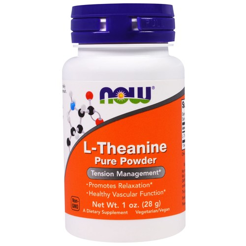 L-Theanine Pure Powder