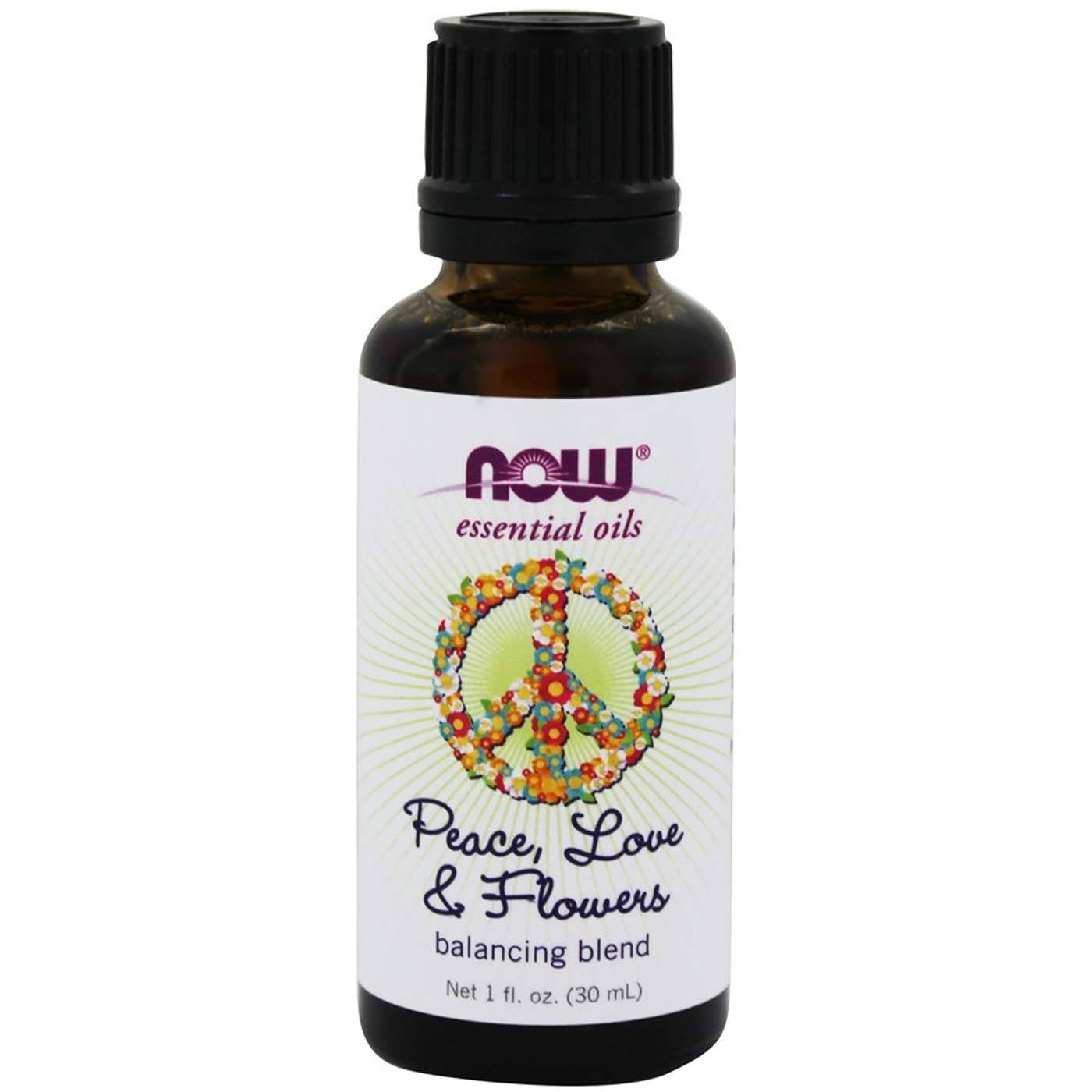 Now Foods Essential Oils Nature S Shield Protective Blend