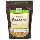 Now Foods Organic Popcorn