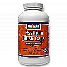 Psyllium Husk 500 mg