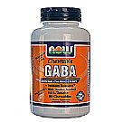 Now Foods Chewable GABA 500 mg