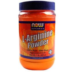 Now Foods L-Arginine
