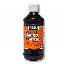 Now Foods Liquid B12 Complex