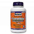 Now Foods Pantethine 600 mg