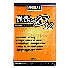 Now Foods Instant Energy B-12 - 75 Packets
