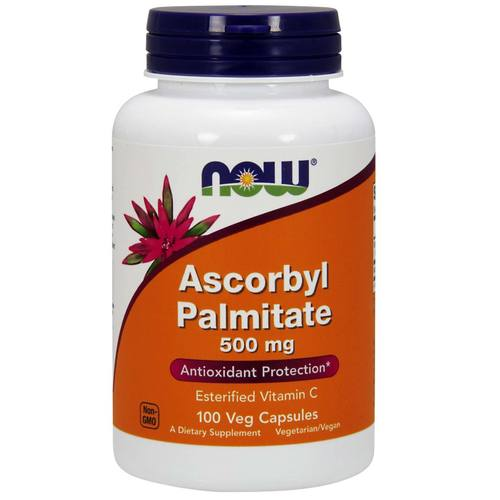 Ascorbyl Palmitate 500 mg