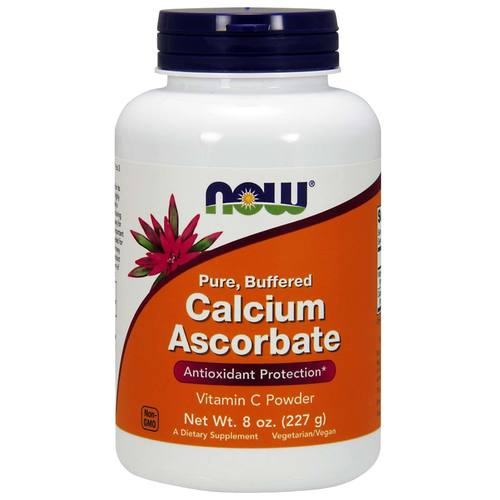 Calcium Ascorbate Powder 100 mg