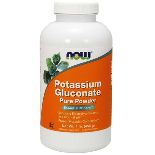 Potassium Gluconate Powder