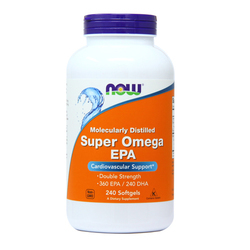 Now Foods Super Omega EPA
