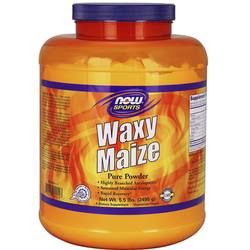 Now Foods Waxy Maize Powder