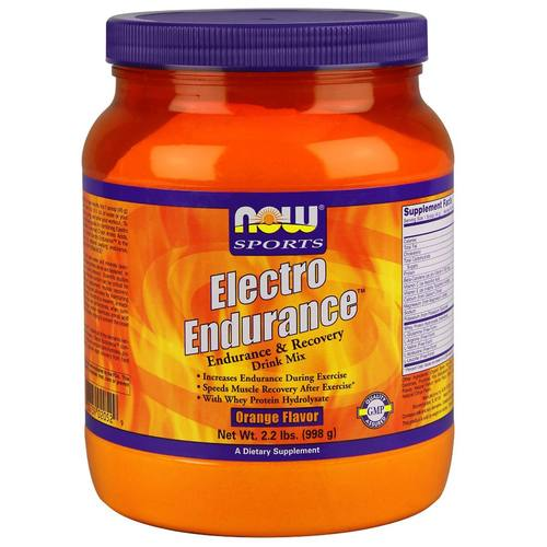Now Foods Electro Endurance  - 2.2 lbs
