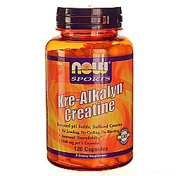 Now Foods Kre-Alkalyn Creatine