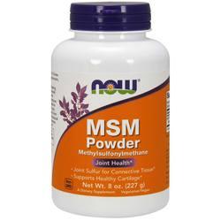 Now Foods MSM