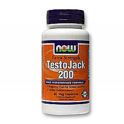Now Foods TestoJack 200