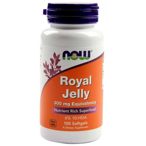 Royal Jelly 300 mg