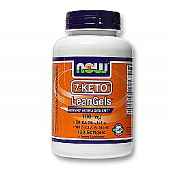 Now Foods 7-KETO LeanGels