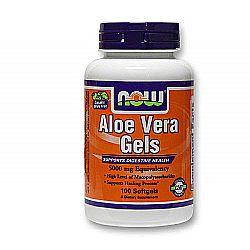 Now Foods Aloe Vera Gels