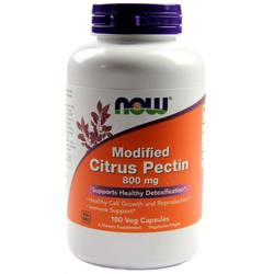 Now Foods Modified Citrus Pectin