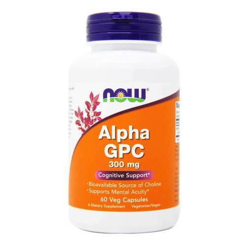 Now Foods Alpha GPC 300 mg - 60 VCapsules - 34317_front2020.jpg