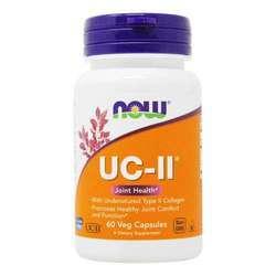 Now Foods UC-II Joint Health Collagen 40 Mg