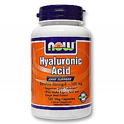 Now Foods Hyaluronic Acid