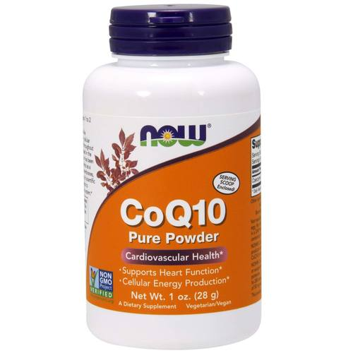 Pure CoQ10 Powder