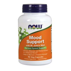 Now Foods Mood Support