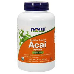 Now Foods Organic Acai Powder