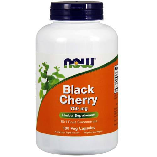 Black Cherry 750 mg