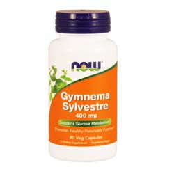 Now Foods Gymnema Sylvestre