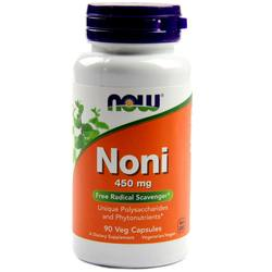 Now Foods Noni