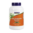 Saw Palmetto Berry 550 mg