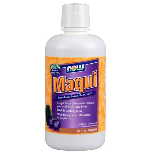 Maqui SuperFruit Antioxidant Juice