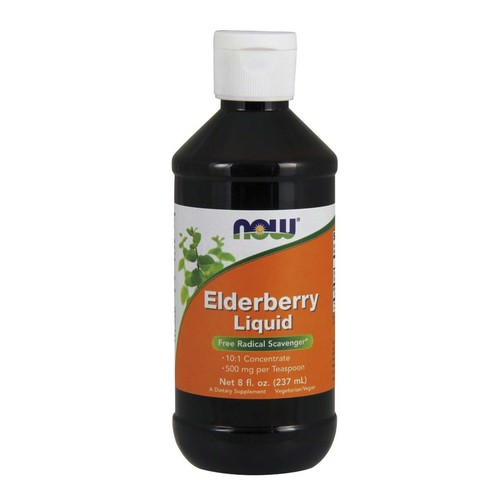 Elderberry Liquid